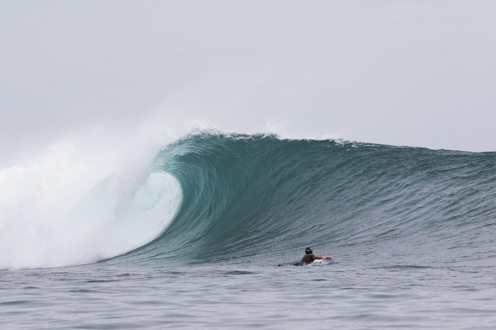 Clarets / Lolok Point / Bay of Plenty Lefts 3