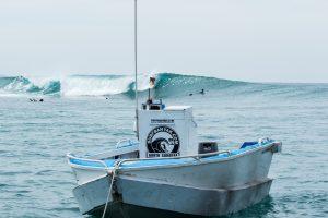 surf banyak's surfing service porkchop boat