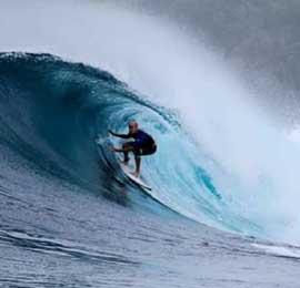 crusty surf banyak