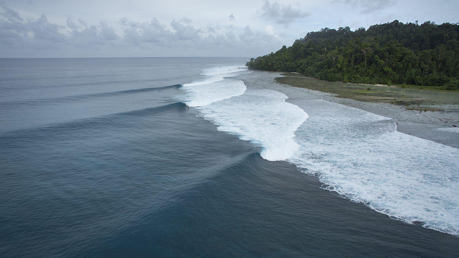 Treasure Island / Bangkaru 1