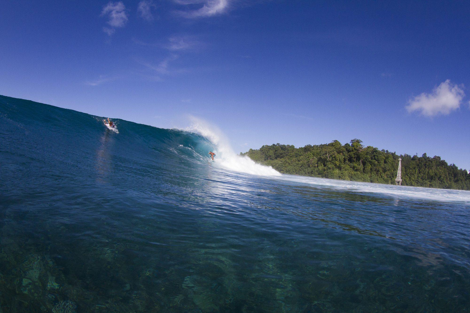 Treasure Island / Bangkaru 6