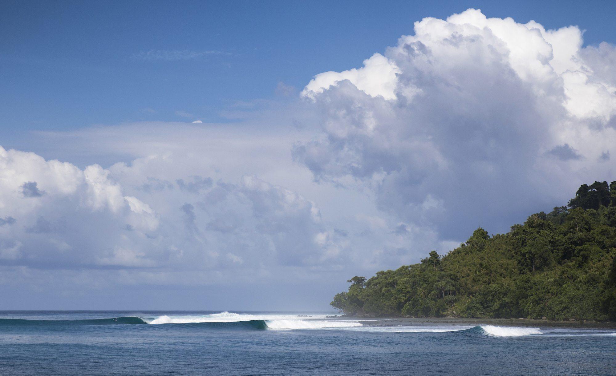 Treasure Island / Bangkaru 11