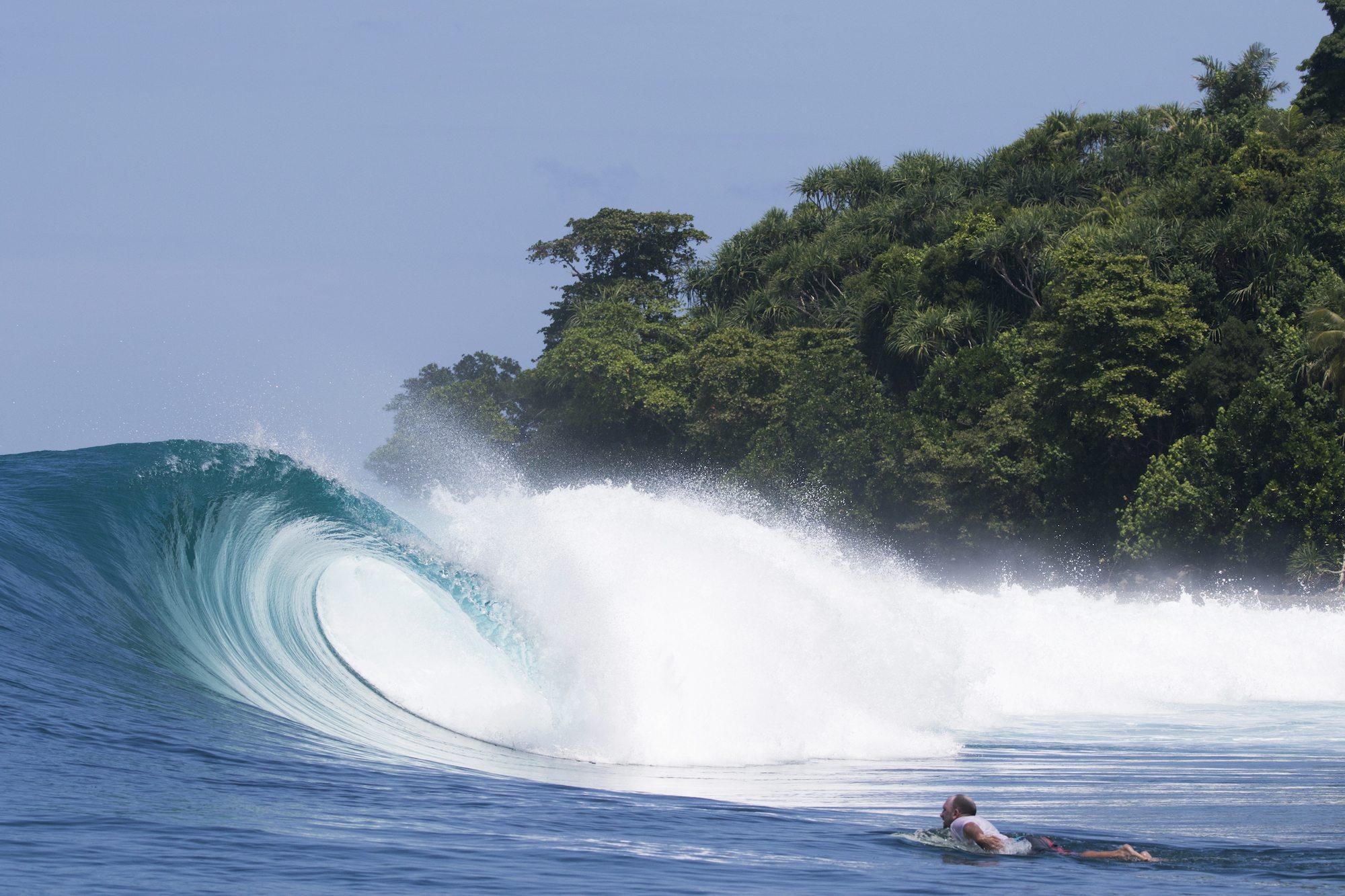 Treasure Island / Bangkaru 17